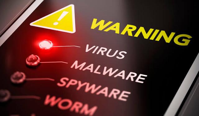 5 Tanda, Ciri-Ciri Dan Penyebab Browser PC Dan Smartphone Android Terjangkit Malware