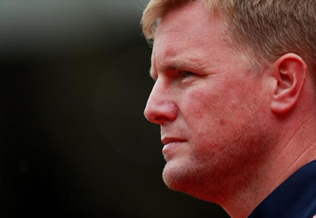 Eddie Howe yakin timnya bisa tampil bagus melawan Huddersfield.