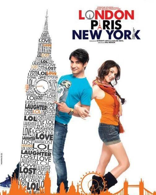 New Song No Need Mp3: Landon-Paris-New-York 2012 MP3 Song