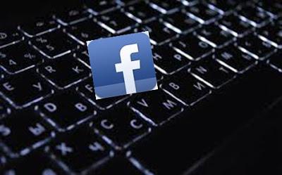 بعض اختصارات لوحة المفاتيح للفيسبوك