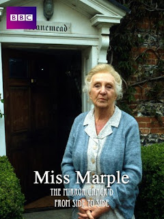 Watch Miss Marple: The Mirror Crack'd from Side to Side (1992) movie free online