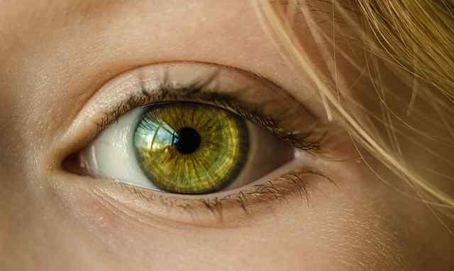 Membantu Menjaga Kesehatan Mata