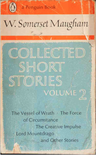 Collected Short Stories, vol. 2, Penguin 1970 - W. Somerset Maugham