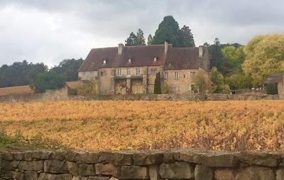 French Village Diaries #LazySundayinFrance Nina Caplan