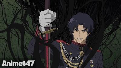 Ảnh trong phim Owari no Seraph Ss2 3