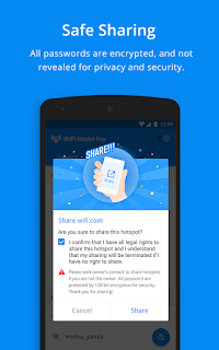 WiFi Master Key - by wifi.com APK for Android