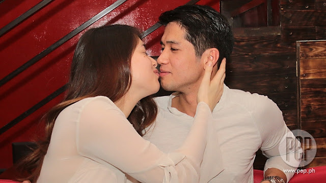 MUST READ: Kylie Padilla Finally Reveals Dad Robin And Mom Liezl's Reactions About Her Pregnancy!