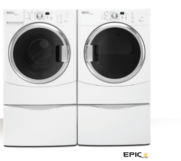 load washer