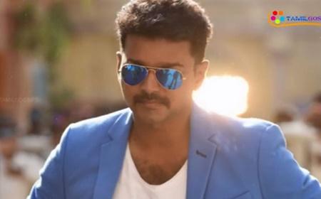 Ajith's ringtone is very special in Vijay's mobile!