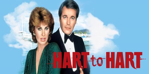 Hart To Hart - Casal 20