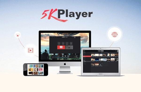 5KPlayer 2018