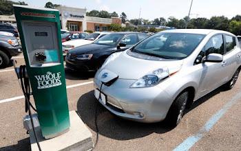 Quan điểm: Nền kinh tế xe điện