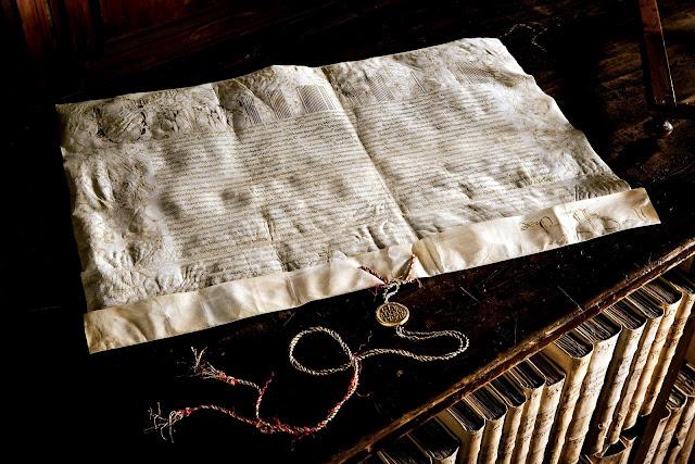 Τα ιστορικά αρχεία του Βατικανού που δεν μπορεί κανένας να τα δει