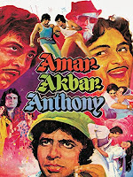 Amar Akbar Anthony (1977) Full Movie [Hindi-DD5.1] 720p BluRay ESubs Download