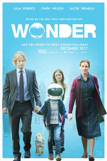 Wonder 2017 English Movie Download