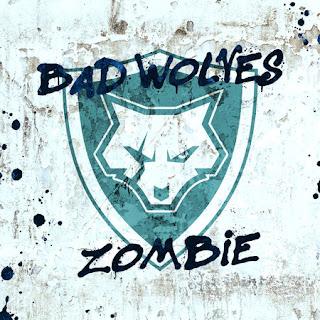 """Οι Bad Wolves διασκευάζουν το τραγούδι των Cranberries """"Zombie"""""""