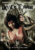 Devils Tower (2014) online y gratis
