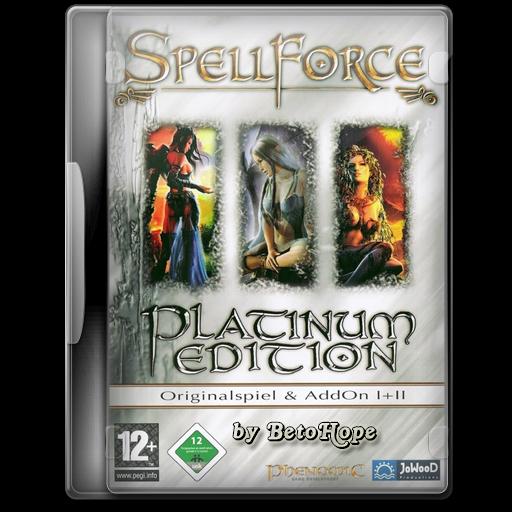 SpellForce Platinum Edition Español
