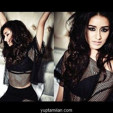 Shraddha Kapoor Sexiest Photos-Hottest Bikini Pictures in HD