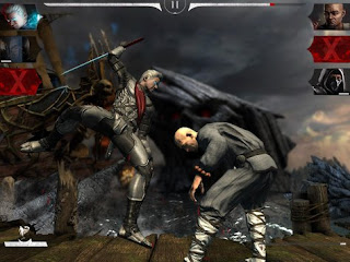 Download Game Mortal Kombat X V1.12.0 Apk Hack Mod For Android 3