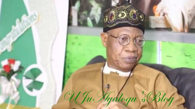 This matter is completely under control, says Lai on Igbo quit notice