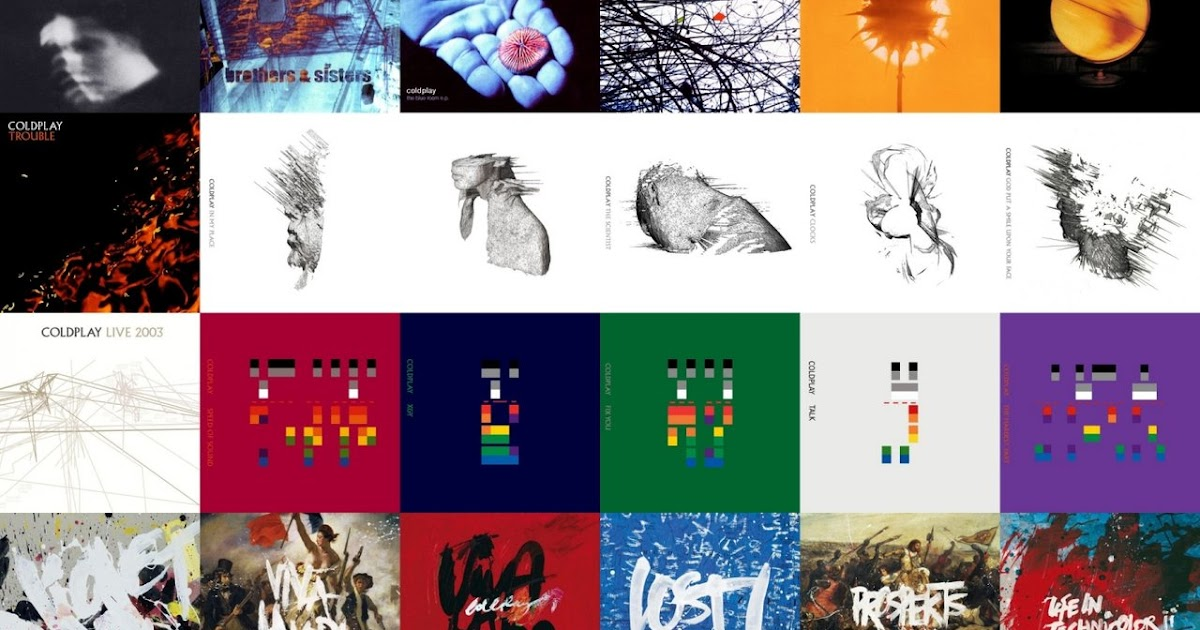 BLOG IQBAL: DOWNLOAD COLDPLAY DISCOGRAPHY FLAC (2000-2015)