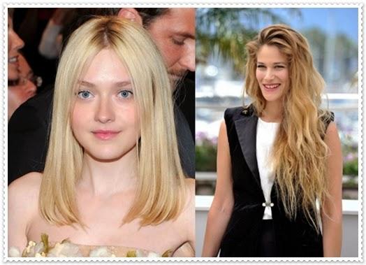 Für 2015 Moderne Haarfarben und Haarschnitte