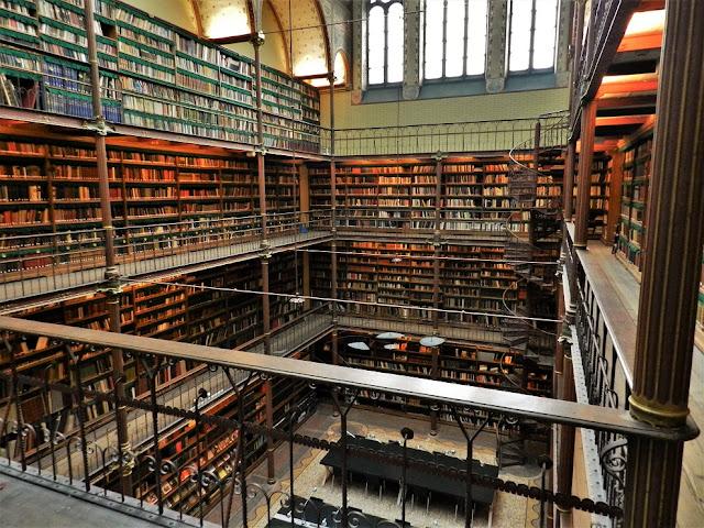 Libreria del Rijksmuseum amsterdam libreria
