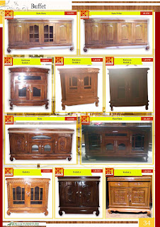 Bufet Meja Tv Furniture Klender ( Halaman 33 )