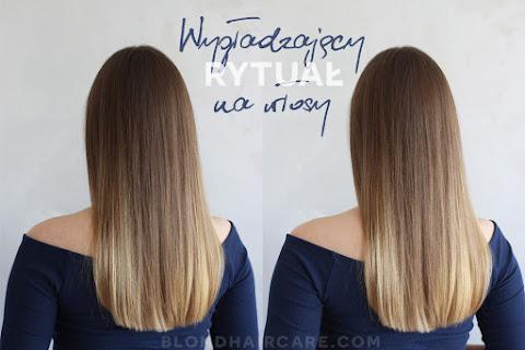 Regeneracja włosów z Absolut Repair Lipidium  - czytaj dalej »