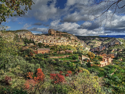 La Casa de Anais gite rural - Sierra de Guara en Espagne