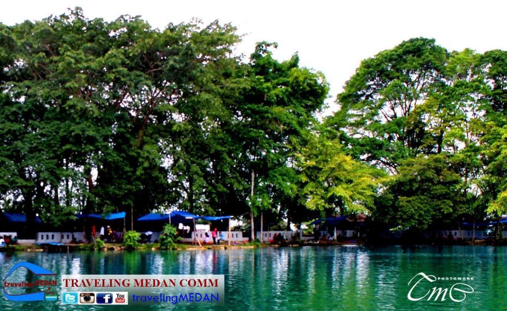 Daftar Tempat Wisata Di Padang Lawas - Pariwisata Sumut