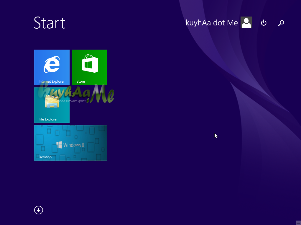 Windows 8.1 Super Lite Edition