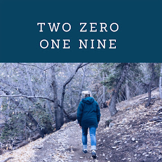 Two Zero One Nine