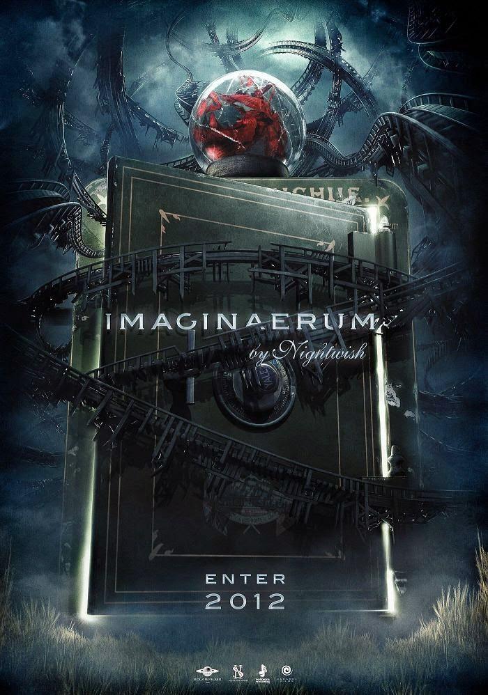 imaginaerum (2012) ταινιες online seires oipeirates greek subs