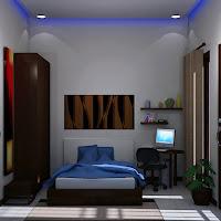 Selera tempat tidur yang cocok memang beda 100+ Desain Kamar Tidur Unik