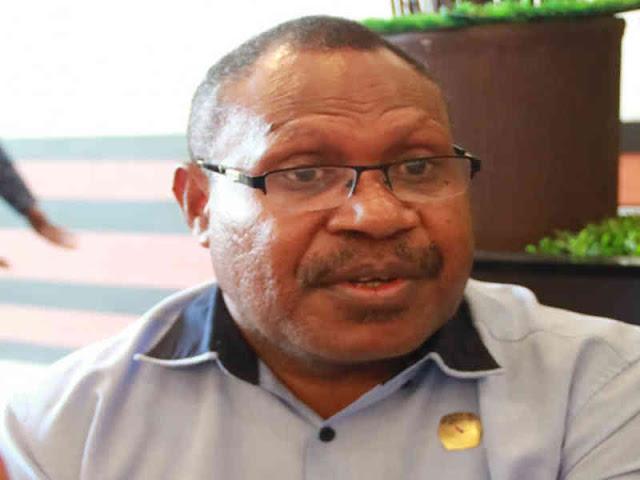 KPU Kabupaten di Papua Terancam Berhutang Dalam Penyaluran Logistik