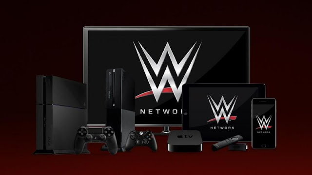 WWE Network  Premium Accounts