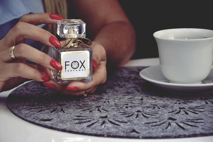 Zapach od Fox perfum