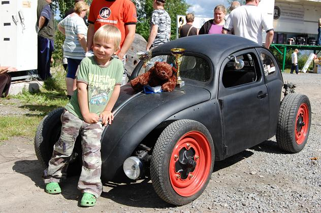Your Daily Car Fix Junior Volksrod