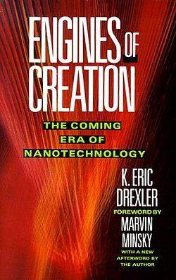 Reportaje desde 2056: Nanotecnología (Para empezar)