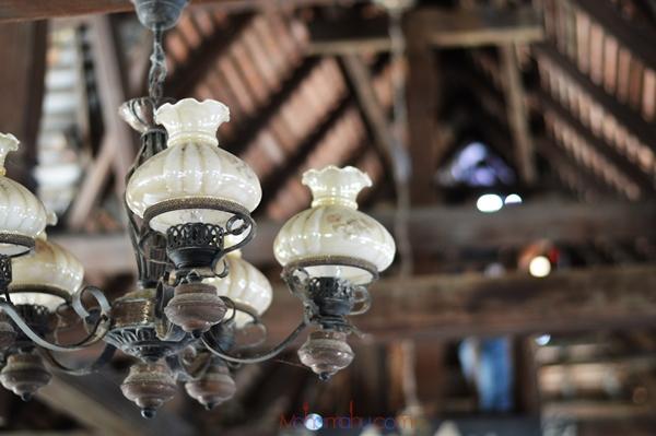 Narathiwat Selatan Thailand Terpelihara Nilai Seni Budaya Thailand
