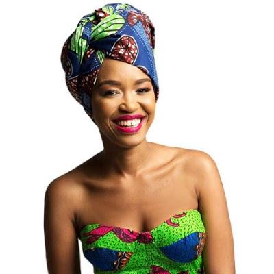 "Afro-Soul Music Sensation, Berita, (@BeritaAfroSoul) Releases New Inspirational Single Titled ""Surprises"""
