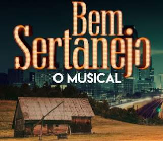 Agenda Shows Musical Bem Sertanejo 2018 Michel Teló Ingressos