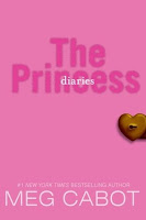 https://www.goodreads.com/book/show/1499517.The_Princess_Diaries