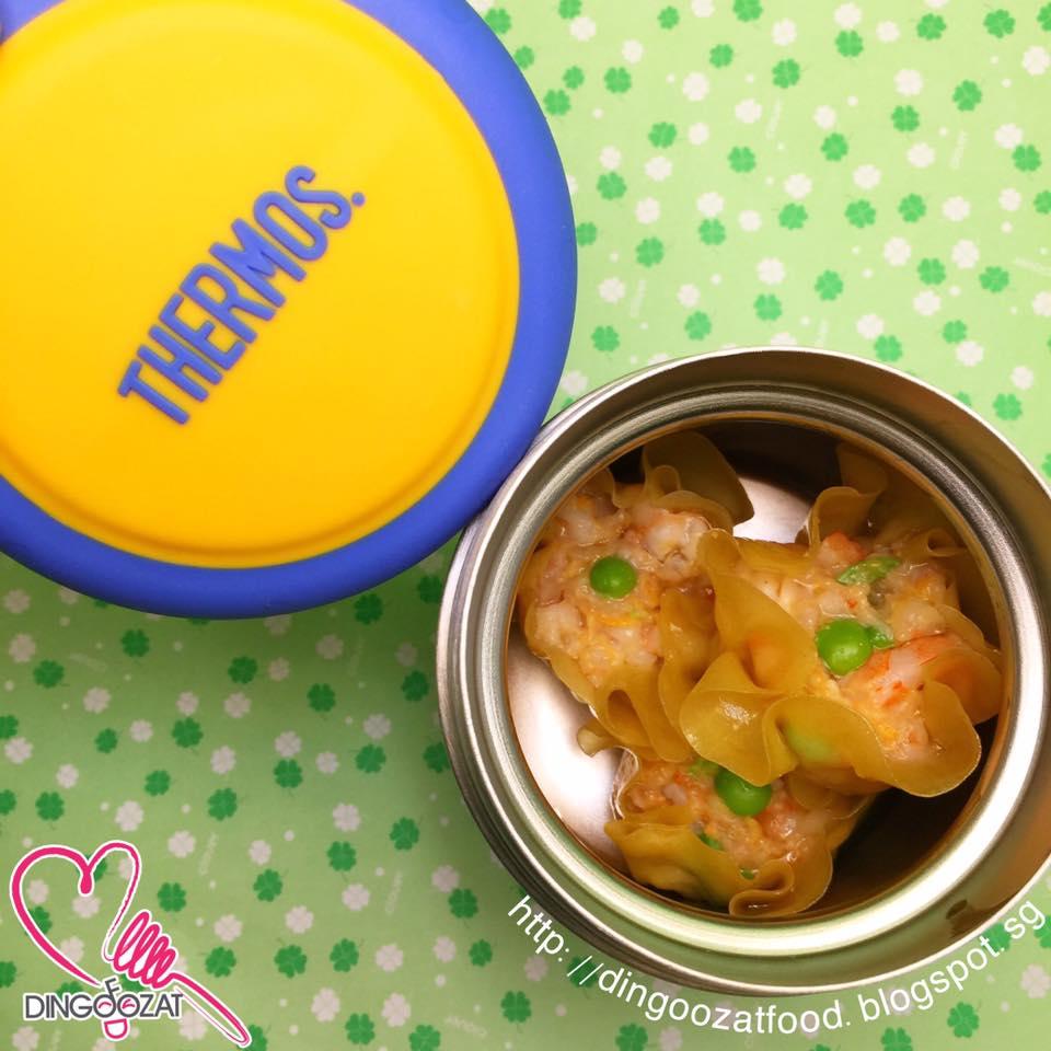 Foogo Food Jar Review
