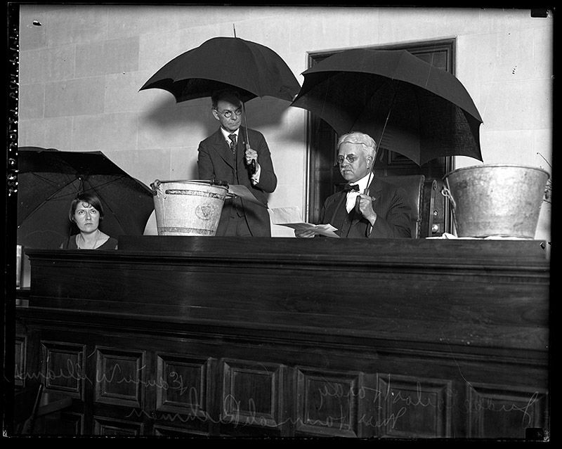 43 Amazing Photos Show Los Angeles During The Prohibition