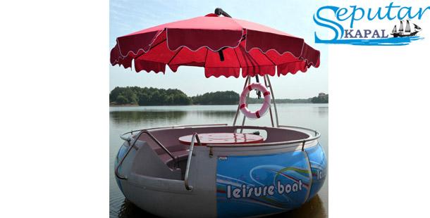 Perahu atau Kapal Rekreasi