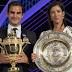 Current winners of Wimbledon Tennis Tournament 2017 ...