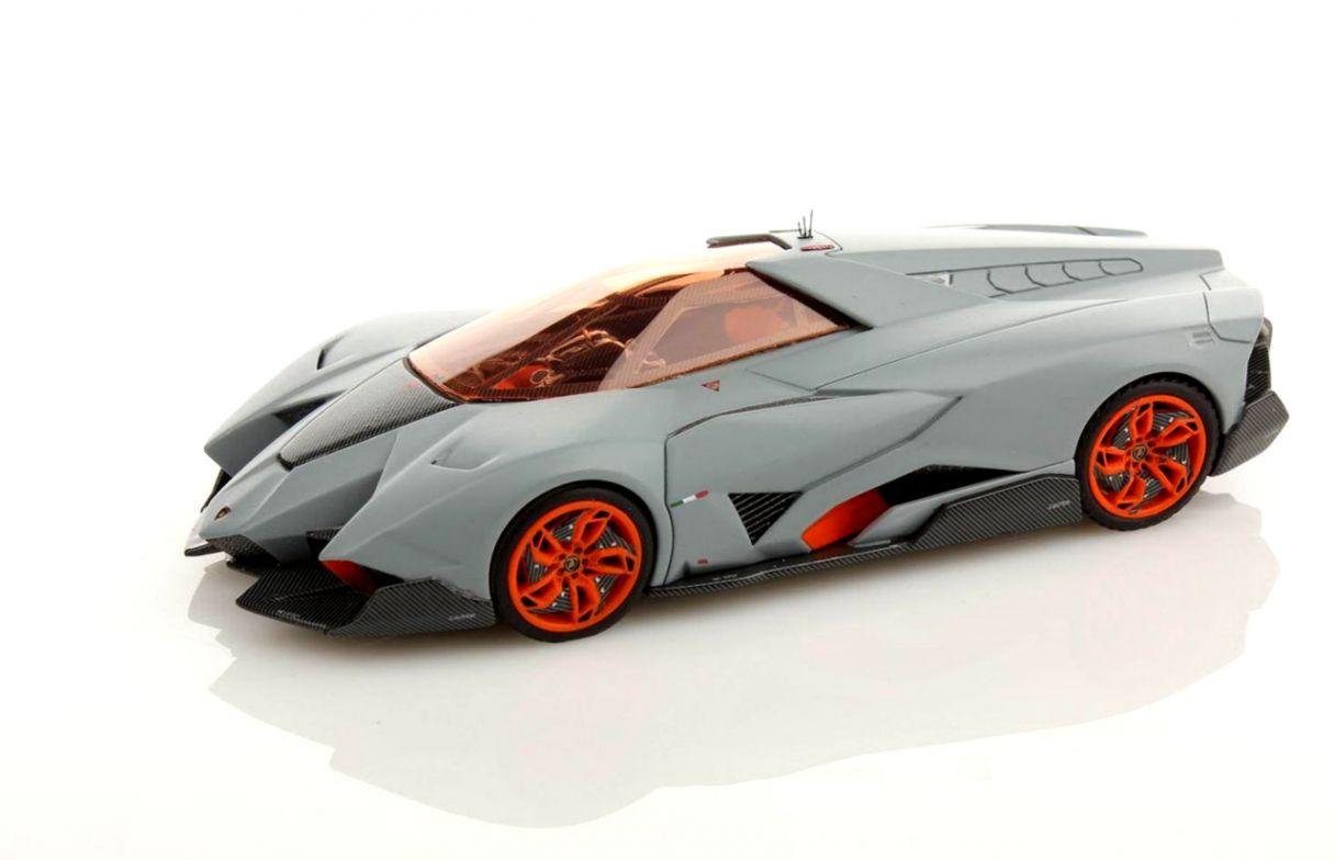 Lamborghini Egoista Price Nasty Wallpapers